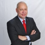 Francis Priznar, President of PRIZIM Inc