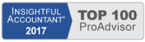 2017 Top 100 ProAdvisor Intuit