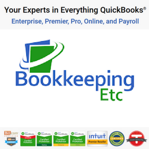 QuickBooks Bookkeeping | Experts in Everything QuickBooks